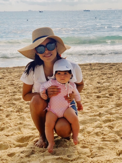 10 Baby Beach Essentials