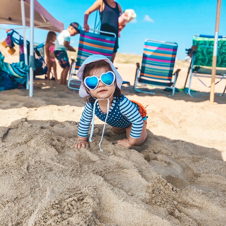 Virginia Beach: Summer Fun