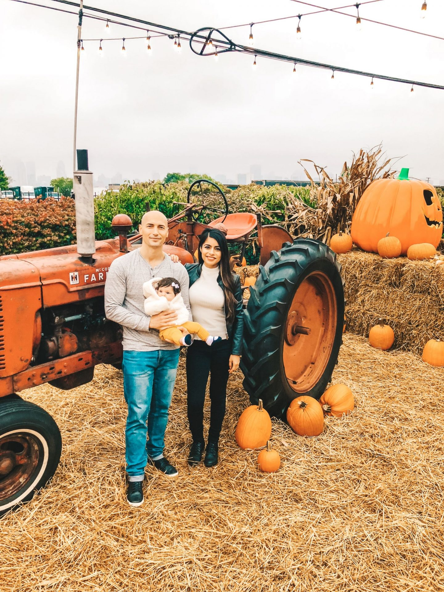 Jack's Pumpkin Patch Pop-Up