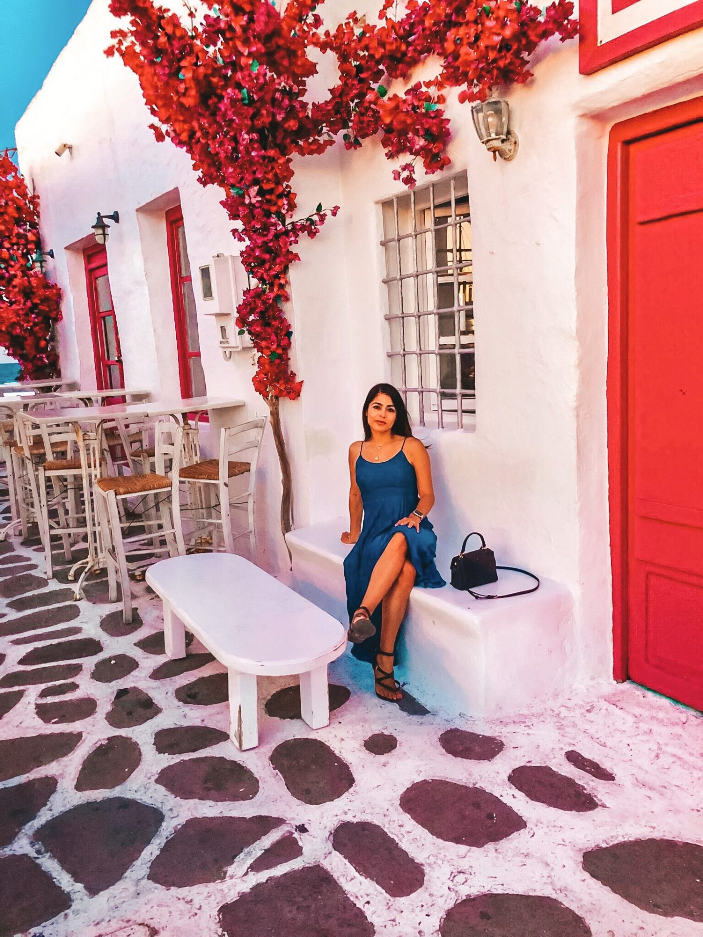 Tips for planning a trip to Paros, Greece